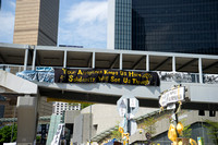 Occupy HK Central / Umbrella Movement