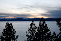 Tahoe near Incline