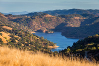 Lake Sonoma Sunday Oct 22 2012