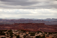White Crack, Canyonlands NP