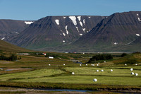 Hwy 60 South in the Westfjords