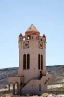 Scotty's Castle - Death Valley NP