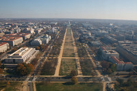 Capitol from Washington Monument