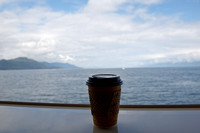 Juneau to Sitka Ferry