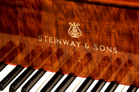 1883 Steinway Piano -- FOR SALE