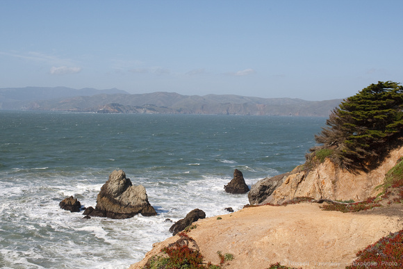 Lands End & Sutro District