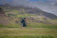 Southern Iceland, Ring Road 1